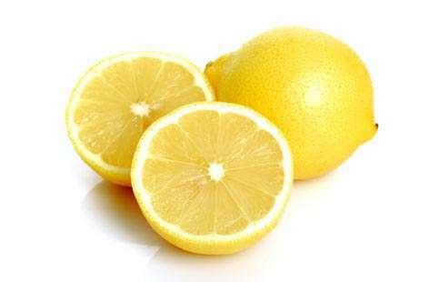 lemon for vomiting in pregnancy