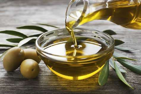 Olive Oil-for constipation