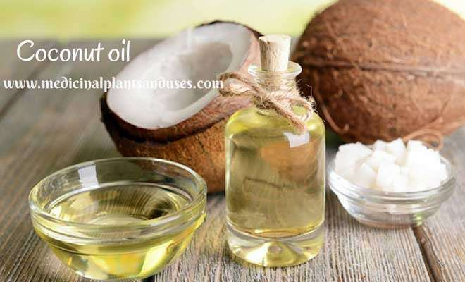 coconut oil for eczema treatment