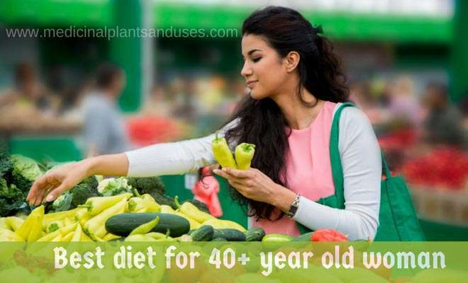 Best diet for 40+ year old woman for weight loss and thyroid