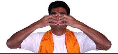 moorchha pranayama