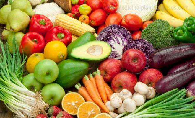 How colorful diet improve your health