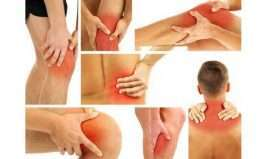 Natural home remedies for joint pain and inflammation