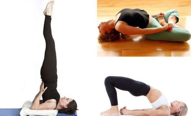 Best yoga asanas to cure cold & cough