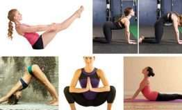 yoga asanas for liver disorder and healthy liver