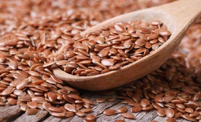 Flax seeds benefits, nutrition facts and how to eat (alsi seeds)