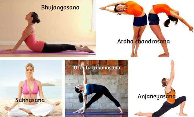 yoga poses for sciatic nerve pain