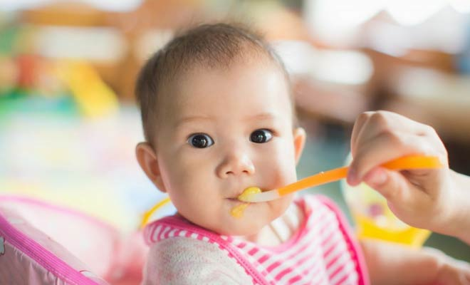 7 Best Superfood for Babies (baby food) for proper growth