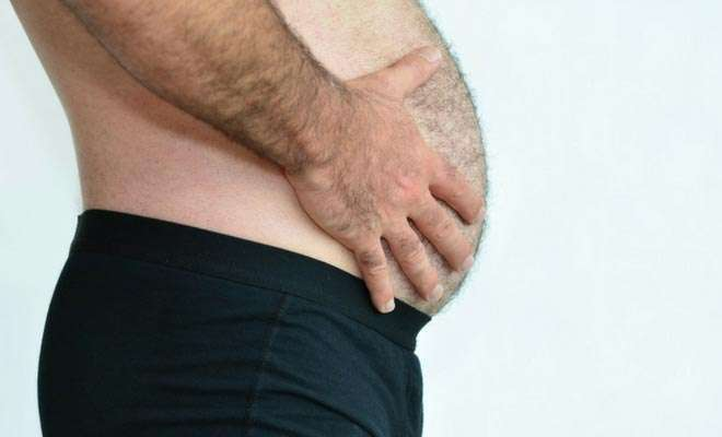 Home Remedies for Bloated Stomach