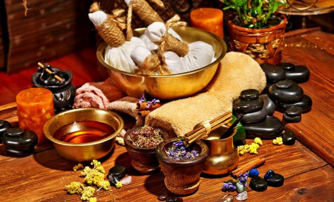 Ayurvedic Ways to Live a Healthy Life