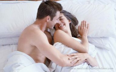 How to increase sex drive and libido in men