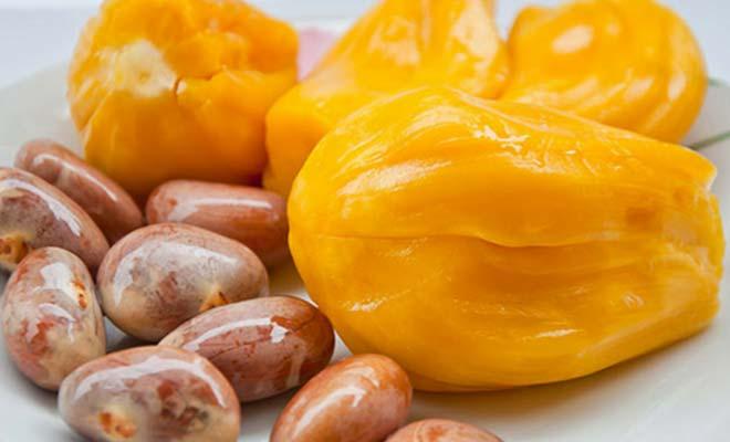 benefits of jackfruit seeds