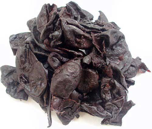 kokum dried fruits