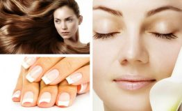 Ayurvedic tips to have beautiful & healthy hair skin and nails
