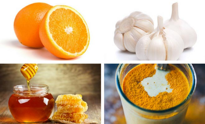 food for chronic bronchitis treatment
