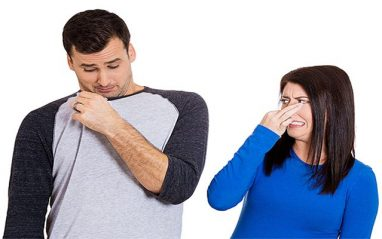 Home remedies for bad breath and its causes (halitosis cure)