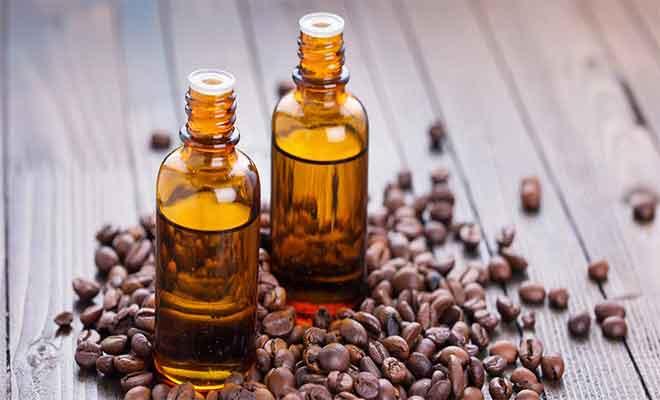 Coffee Bean essential oil