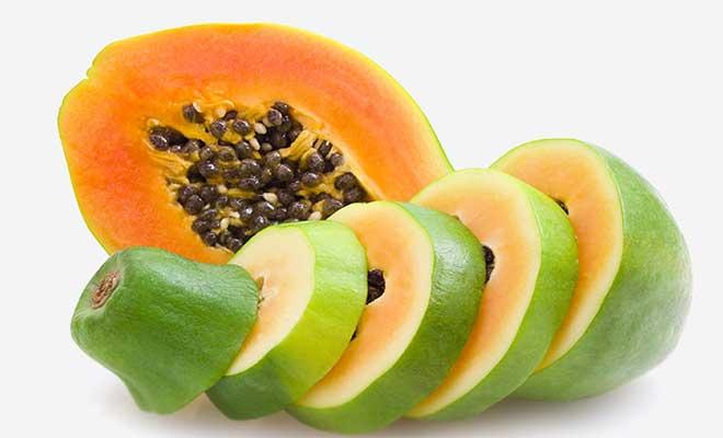 Is it safe to eat papaya fruit during pregnancy or not?