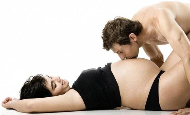 Sex during pregnancy: Benefits and side effects