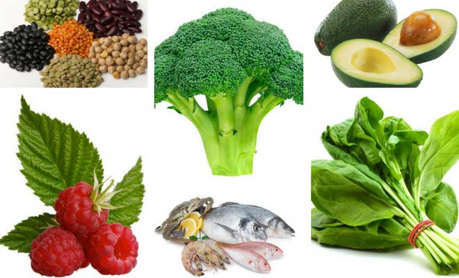 What foods to eat in hyperthyroidism diet
