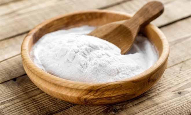 Amazing benefits of baking soda for women