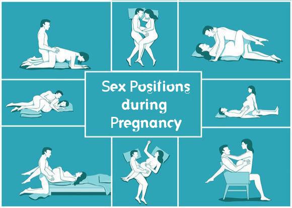 best sex position in pregnancy