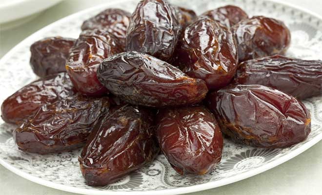 health benefits of dates, date nutrition and side effects