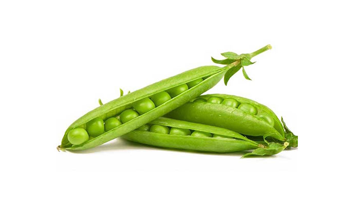 Top 10 health benefits of green peas and nutrition facts (Matar)