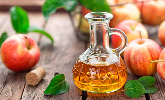 Why is apple cider vinegar good for you