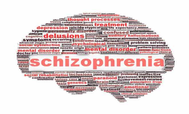 cannabis for Schizophrenia treatment