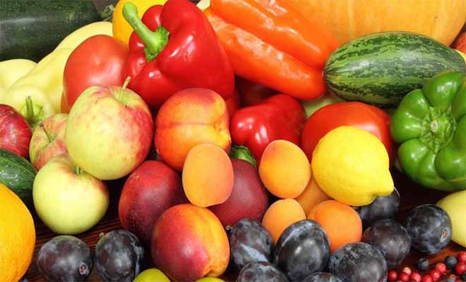 bioflavonoid foods