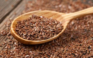 How flax seeds can help to control blood glucose level and diabetes