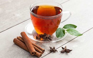Benefits of cinnamon tea or water to prevent nausea and vomiting