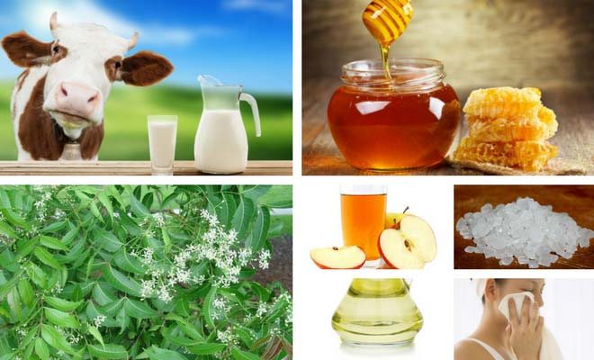 Home remedies for pimple under skin