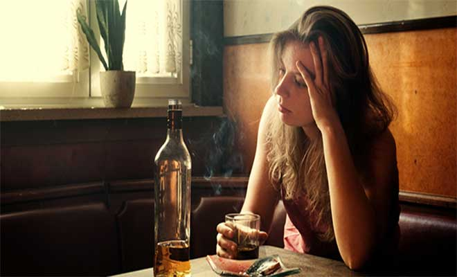 How to treat alcoholism   stop drinking alcohol naturally