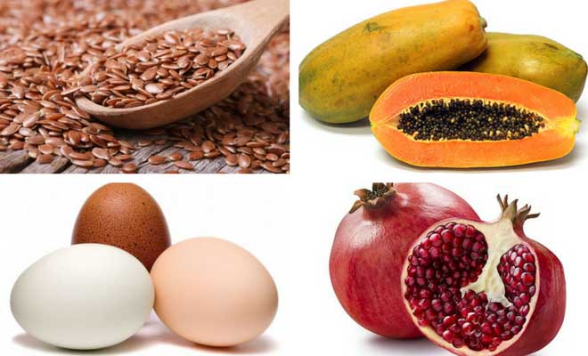 foods to increase platelets naturally