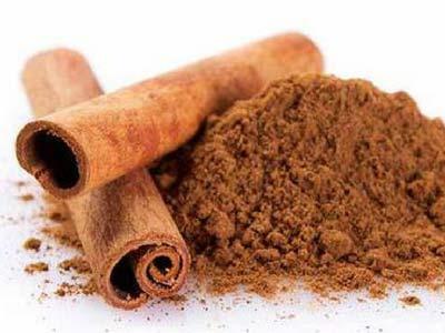 Cinnamon natural medicine for diabetes