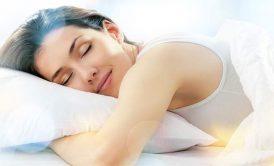 Top 10 foods that help you sleep better