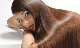 Top 10 foods for healthy hair and hair growth