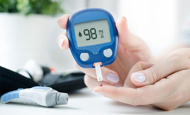 How to treat low blood sugar
