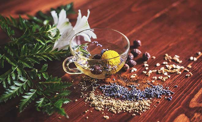 9 Herbal Remedies to Help Relieve Pain and Help You Relax