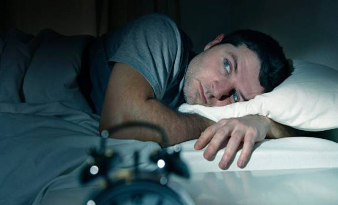 How sleepless night can increase blood sugar level