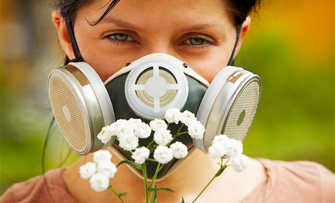 How to cure hay fever permanently